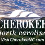 Cherokee Mountains Overlook visitcherokeenc Ad