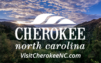 Overlook Near Cherokee, NC - VisitCherokeeNC.com