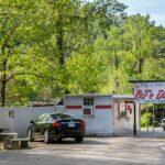 BJs Diner Cherokee NC