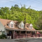 Pauls Family Restaurant Cherokee NC